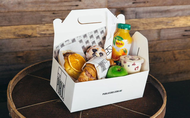 Breakfast Boxes Product Categories Public Adelaide S